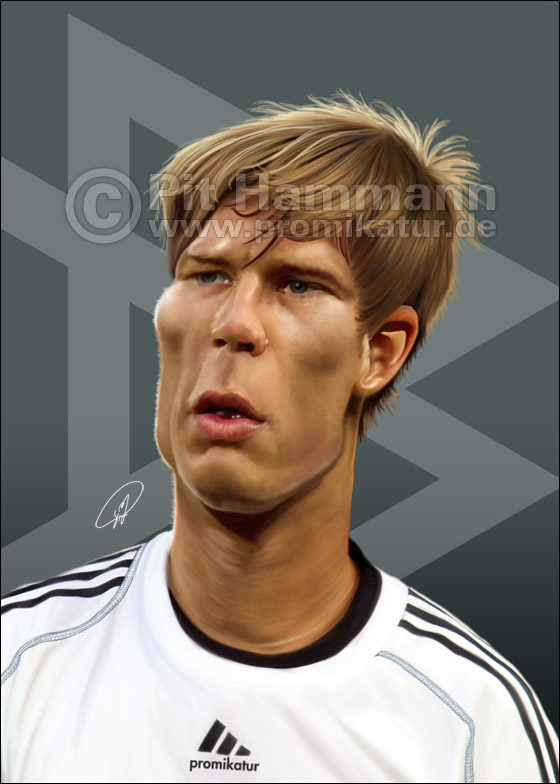 Holger Badstuber Karikatur caricature caricatura | digitale Illustration